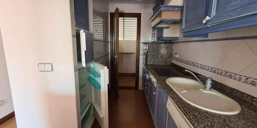 Apartment in Cala Egos with one bedroom and 7 pools, Mallorca