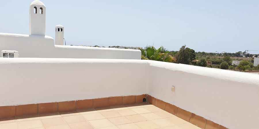 Marina dor 1 four bedroom villa with garden and roof terrace