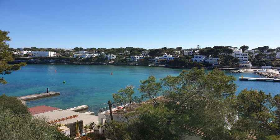 Grand 3 bedroom apartment Front Line, Cala dor Mallorca