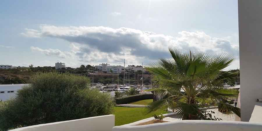 Plot in the Cala D´or Marina to build a modern Villa