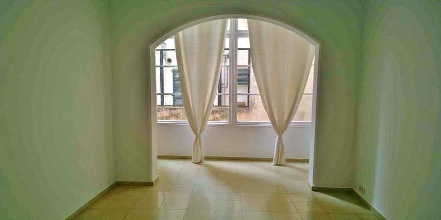 Charming four bedroom apartment in old town Palma. Mallorca