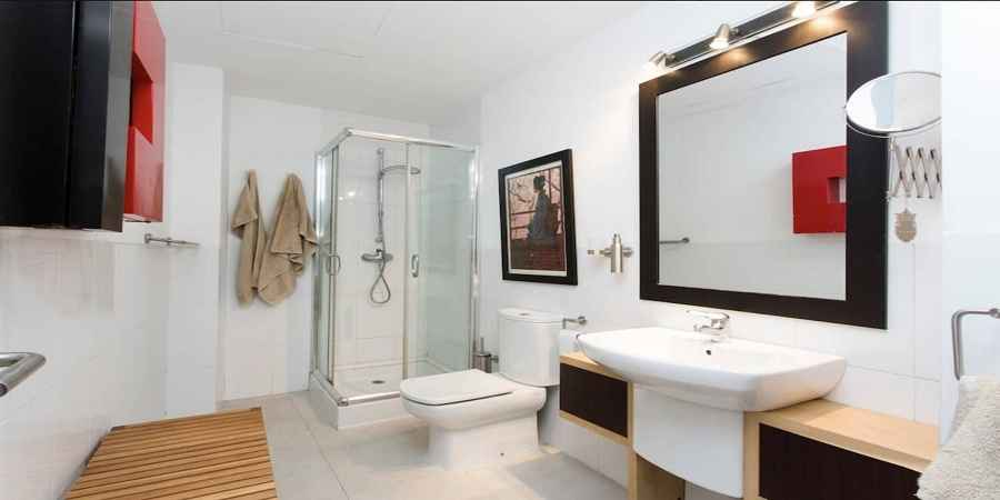 Beautiful renovated 19th century apartment in Palma Center.