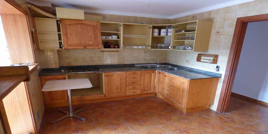 Spacious apartment with terrace of 90m2 in Santa Catalina Palma