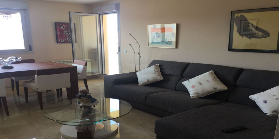 Penthouse in Can Pastilla with 3 bedrooms, Palma de Mallorca