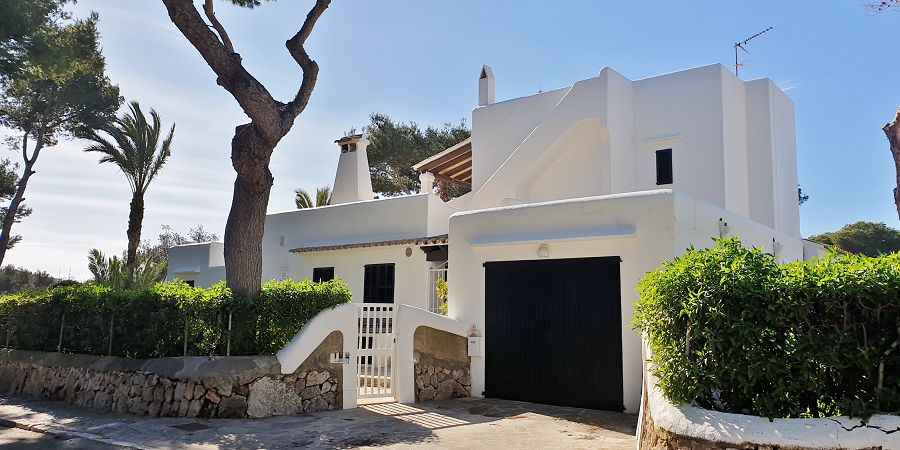 Fantastic four bedroom villa in Cala Dor, Santanyi
