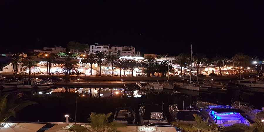 Restaurant in Cala dor Marina only for sale, Mallorca